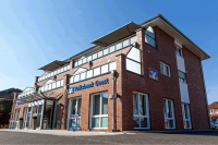 Volksbank Geest eG, Filiale Harsefeld 2