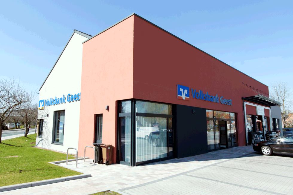 Geschäftsstelle Horneburg
